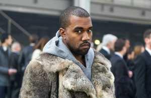 Darren Case, Kanye West