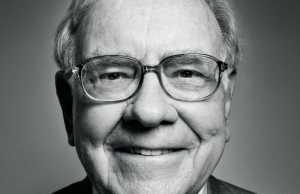 Patrick Morris, Warren Buffett