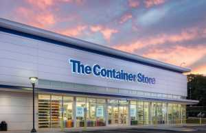 Kip Tindell, Container Store