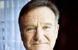 Steve Pomeranz, Retired, Robin Williams