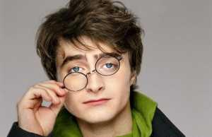 Steve Pomeranz, Harry Potter