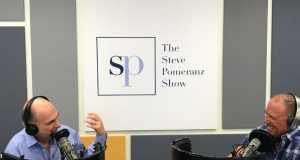 Steve Pomeranz, Wayne Huizenga, Jr