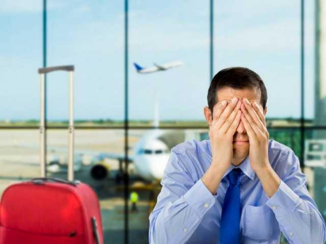Kaitlin Pitsker, Airline Passenger Rights