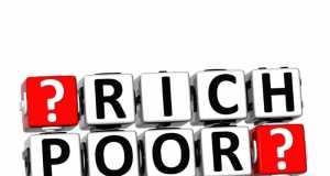 Steve Pomeranz, Have or Have Not, Building Wealth