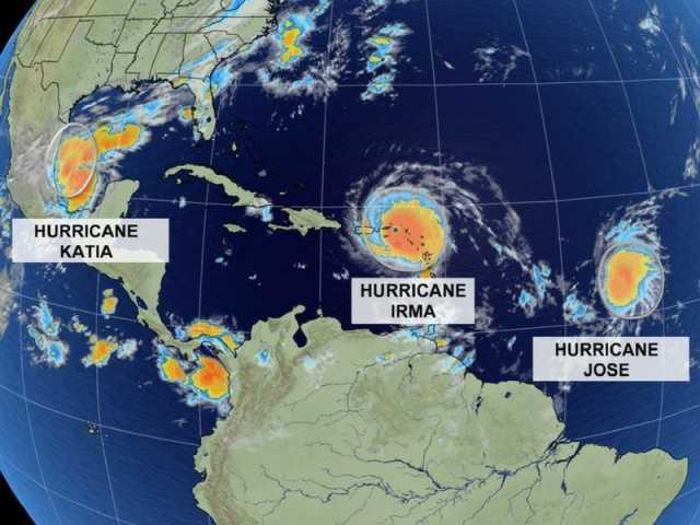 Greg Mcbride, Hurricane Disaster Survival Tips