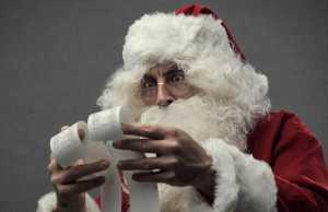 Steve Pomeranz, 12 Days of Christmas