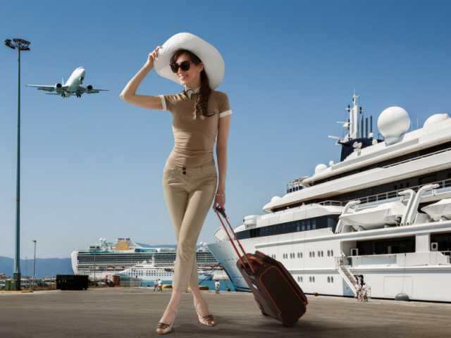 Miriam Cross, Travel In Luxury For Less