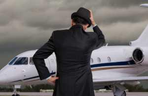 Ken Cage, Airplane Repo