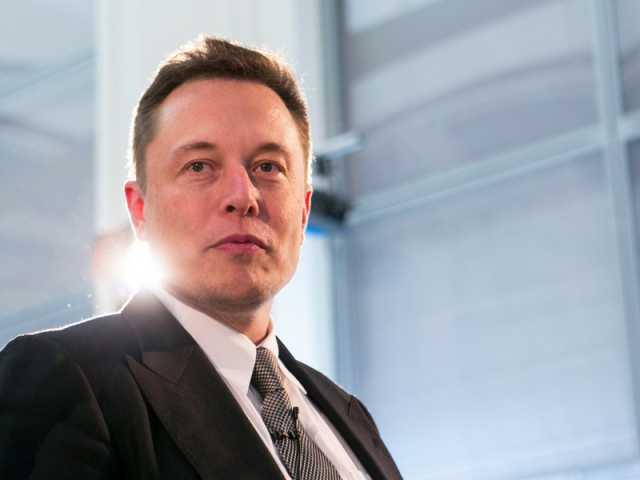 Rick Newman, Elon Musk, Tesla