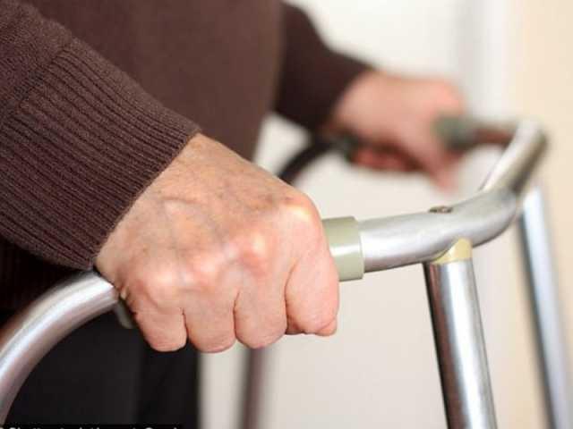 Christine Benz, Long-term Elder Care
