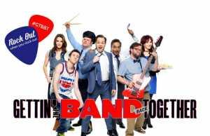 Steve Pomeranz, Broadway, Getting the Band Back Together, Ken Davenport