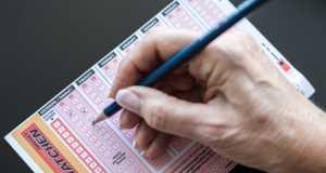 Craig Jaffe, Steve Pomeranz, How To Win The Lottery