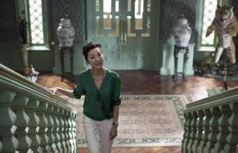 Terry Story, Crazy Rich Asians, Chinese Home Buyers
