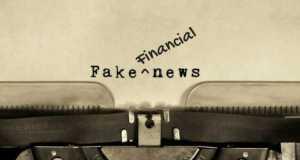 Steve Pomeranz, Fake Financial News