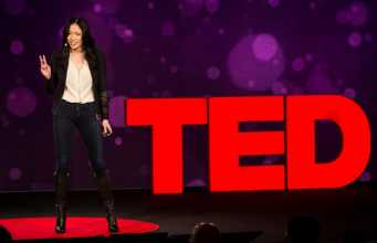 Carmine Gallo, Inspire Like A TED Expert
