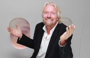 Eric Schurenberg, Habits of Successful Entrepreneurs, Richard Branson