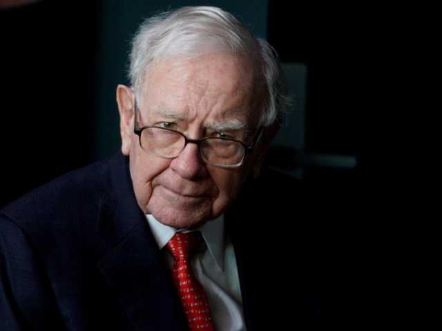 Whitney Tilson, Warren Buffett