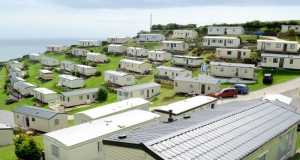 Tim Sheahan, Living In A Mobile Home Park