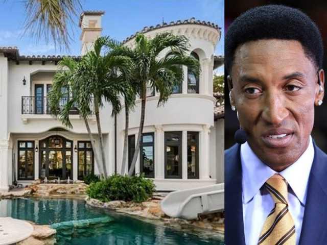 Jeff Baskies, Scottie Pippen, Avoid Major Real Estate Mistake