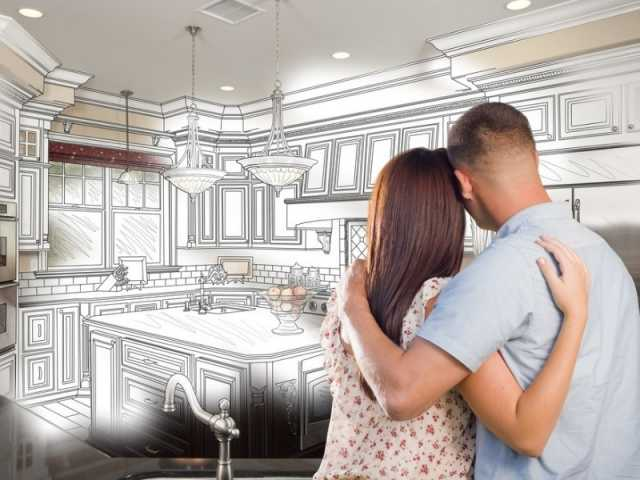 Terry Story, Real Estate, Home Projects to Recoup your Money