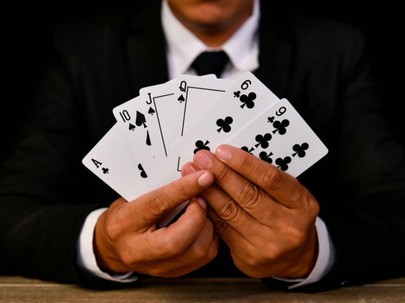 Why Some Poker Players Have Turned Into Great Investors
