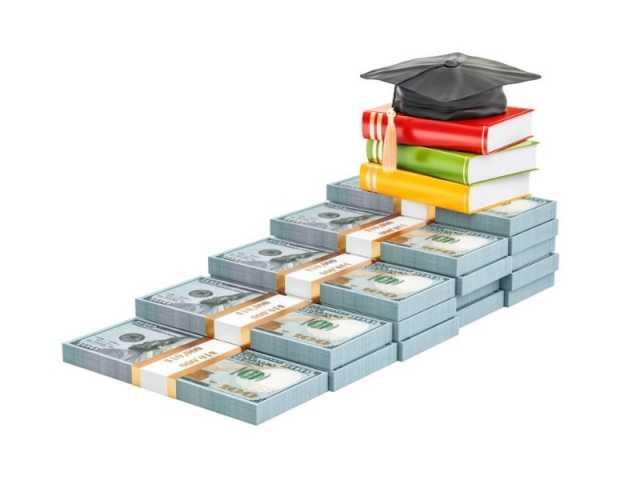 Steve Pomeranz, Saving For College