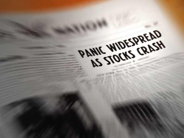 Steve Pomeranz, Lessons From Stock Market Mistakes