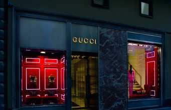 Patricia Gucci, In The Name Of Gucci