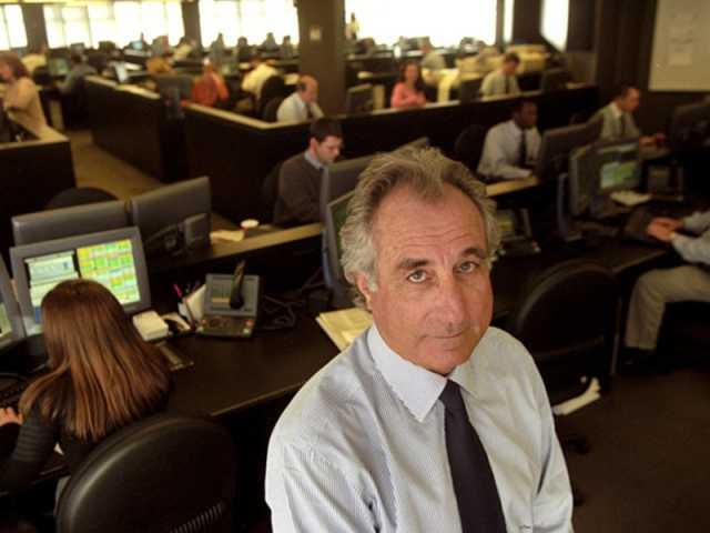 Bernie Madoff, Fraud