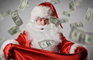 Bob Niedt, Holiday Spending