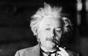 Kim Staflund, Being An Introvert In An Extroverted World, Albert Einstein