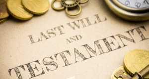 Steve Pomeranz, How To Invest Inherited Wealth