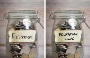 Steve Pomeranz, Financial Planning, Saving For Retirement, Saving For Education