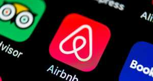 Terry Story, Ups and Downs of Airbnb