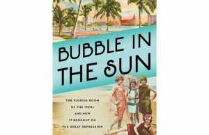 Chris Knowlton, Bubble In The Sun