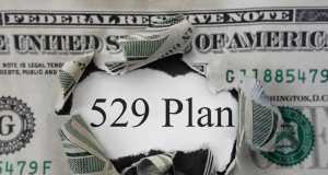 Richard Polimeni, College Savings Plans