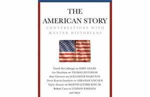 David Rubenstein, American Story