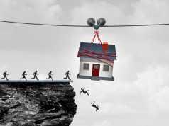 Steve Pomeranz, Horrible Housing Blunder