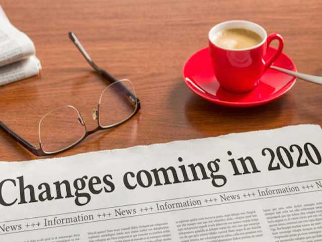 Terry Story, Real Estate Changes In 2020