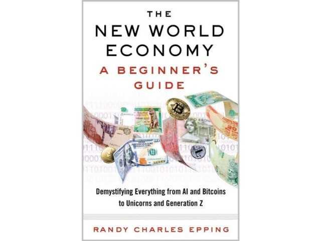 Randy Charles Epping, The New World Economy