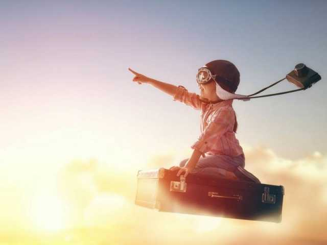 JJ Ramberg, Help Your Kids Become Successful Entrepreneurs